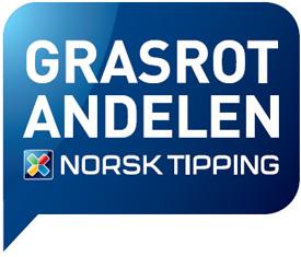 Grasrotandelen logo