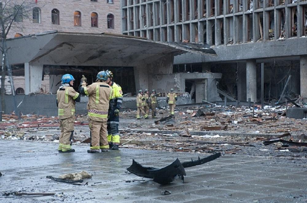 El 22 de julio se cumplen ocho años de los atentados en ...